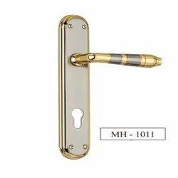 MH-1011 Brass Mortise Handles