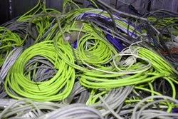 Electric Copper Cable Scrap, Packaging Size: 70 Kg