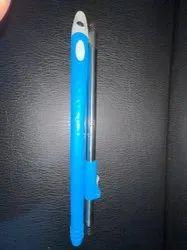 Plastic Steel Rod