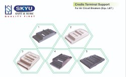 Cradle Terminal Support