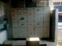 All Types Of Electrical Panels & Cable Work, Tamil Nadu, 220 - 440