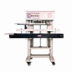 Maxi Vertical Continuous Band Sealing Machine