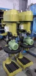 GMT 25mm Heavy Duty Pillar Drill Machine