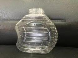 Lube Oil Bottles