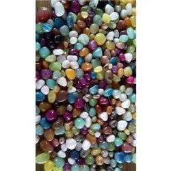 Colored Onyx Pebbles