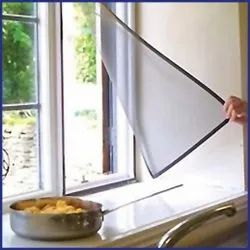 For Window Magnetic Mosquito Screen