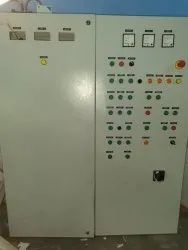 Fully Automatic Schwing Stetter Cp 30 Batching Plant Electric Control Panel Board
