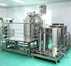 Perfume Chiller Machine