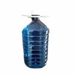 5 Liter PET Bottle With Handle And Cap