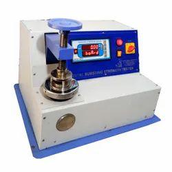 NTF Automatic Bursting Strength Tester