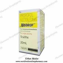 Neorof Injection