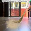 Zureni ZN-BR-03 Floor Broom with Natural Soft No Dust Grass