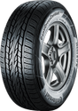 265 Mm Continental Conti Cross Contact Lx2 Car Tyre, Aspect Ratio: 65