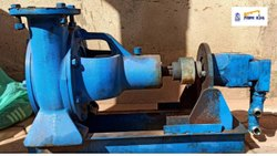 Heavy Duty Centrifugal Mud Pump C-1
