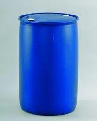 Wholesale Blue Plastic Drums, Capacity: 200 to 250 Litres