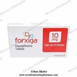 Forxiga 10 Mg Tablet