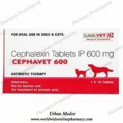 Cephalexin 600 Mg Tablets