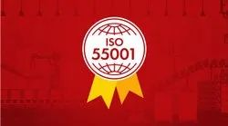 ISO 55001 Certification