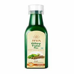 Jiva Giloy Tulsi Juice 500 ml