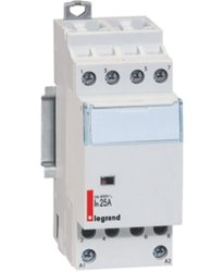 Legrand 3 Poles Power Electric Contractor