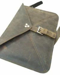 Buffalo Leather Tablet Case