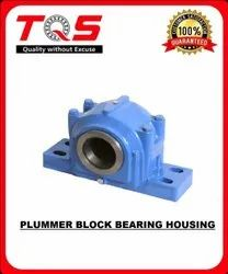 Plummer Block Bearing Housing