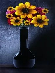 Flower Poster Painting