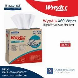 Wypall X60 Wipers, 34790