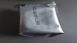 Center Seal Packaging Pouch