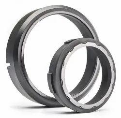 Rubber Black Graphite Seals, For Industrial