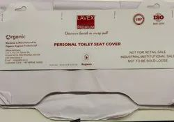 Personal Toilet Seat Cover