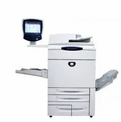 52 Sheet Per Minute 9 Hours Per Day Color Xerox Printing Service, in KOLKATA, Dimension / Size: A4,A3