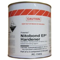 Fosroc Nitobond EP Waterproofing Chemical, Packaging Size: 6 Litre