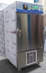 SS Laboratory Refrigerators