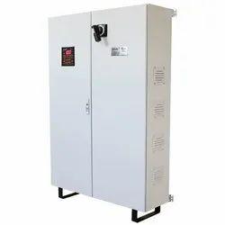 200 Kvar Electrical Power Control Panel