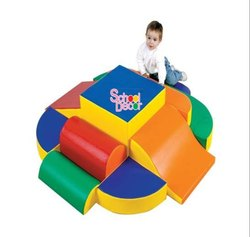 For Kids Day Care ,Crutch, Play School and Kids Room  Soft Play Area Equipment