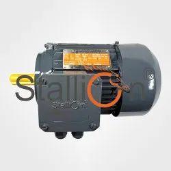 Stallion Three Phase Induction Motor, Upto 90 Kw, IP Rating: IP44 & IP55