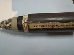 Armoured LT Cable, 1 Core