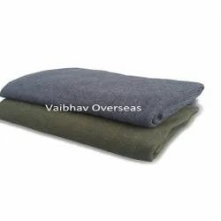 Military Blankets