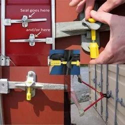 Security Bolt Seal, Container Seal, Bolt Seal