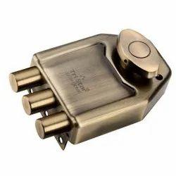 TBD-Steelo Tri Bolt Lock