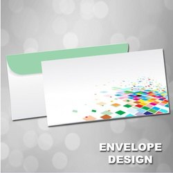 Envelope Designing Service, Pan India