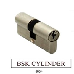 BSK Cylinder Mortise Lock