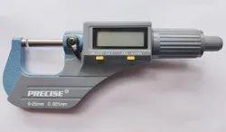 Digimatic Micrometer  ( ECO )