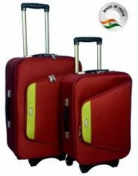 Combo Set (Pack of 2) Trolley Bag 20