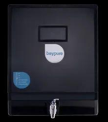Baypure Aqua Zest Domestic RO Water Purifier, Capacity: 10 Litre
