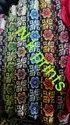 N K prints jaipuri printed cotton nighty maxi than fabrics