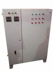 PLC Panel Board, 8ftx4ft, Operating Voltage: 440 V