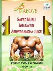 Satawari Herbal Juice