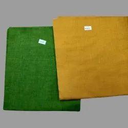 Mangalagiri Plain Cotton Fabrics